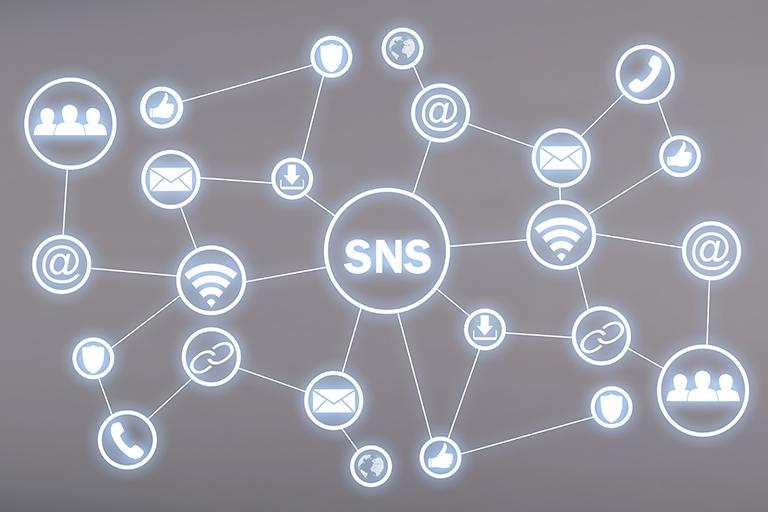 SNS戦略-株式会社シーエイティ